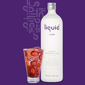 liquid+morango